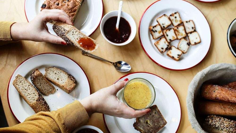 Les pains sans gluten Chambelland sont distribués dans les magasins färm.